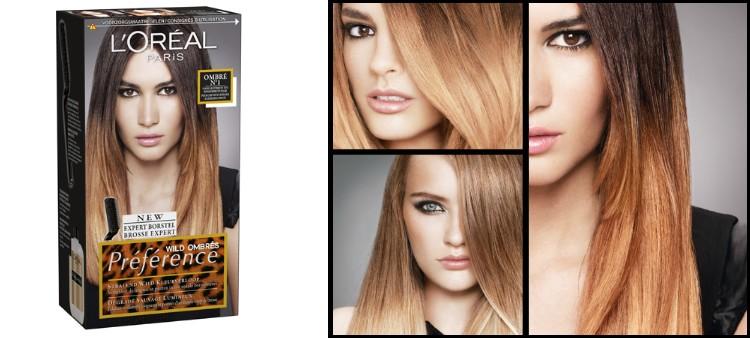 Как покрасить волосы в домашних условиях на 2 тона светлее