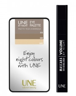 Concours | UNE By Night