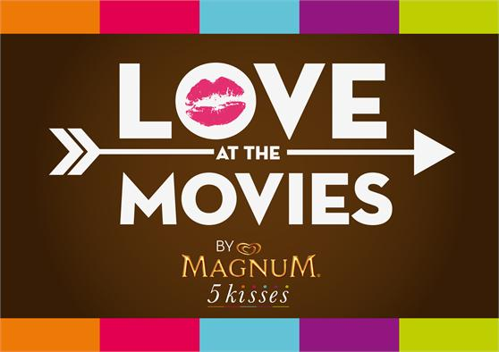 Revivez la St-Valentin avec les Love @ the Movies!