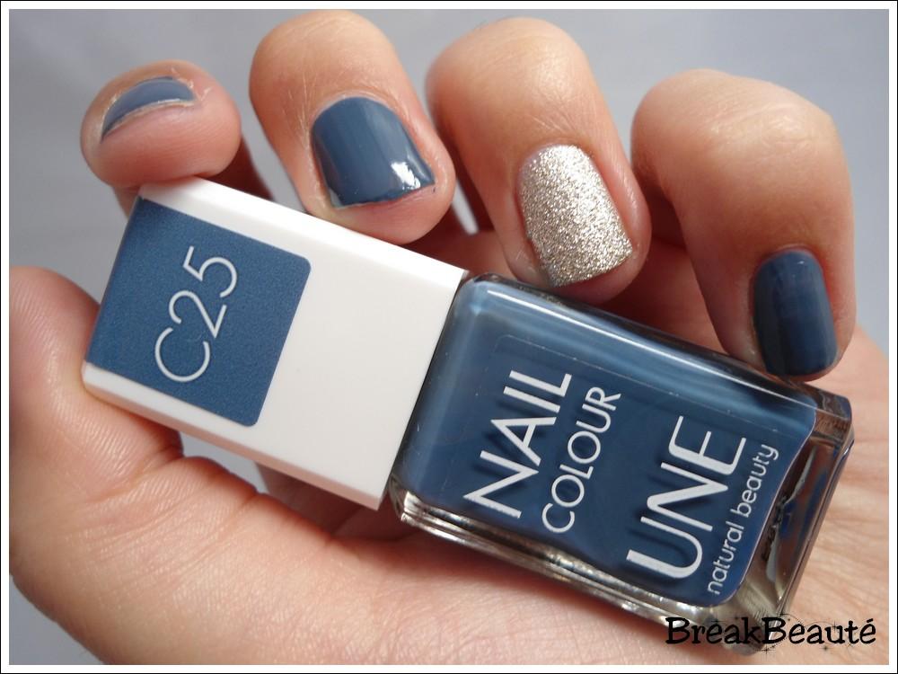 nails bleu argent special modespecial mode. Black Bedroom Furniture Sets. Home Design Ideas