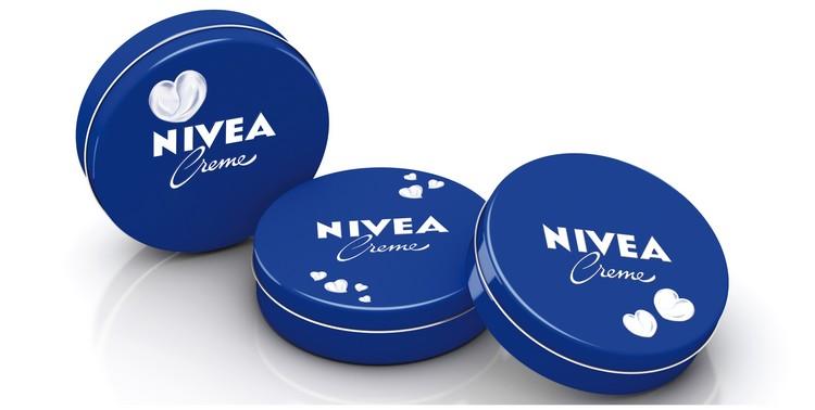 Nivea Creme Touch of Love (2)
