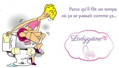 ladygiène