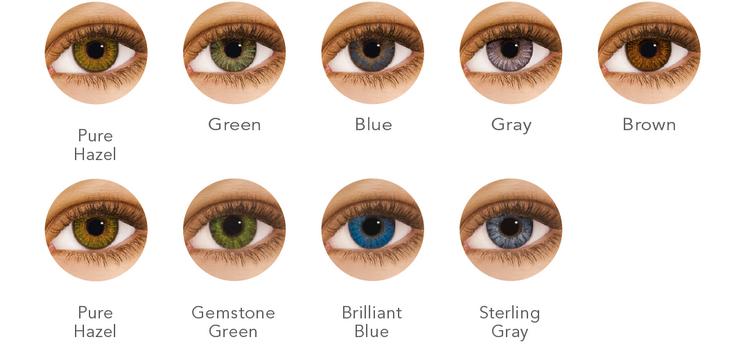 Copie de Eyes